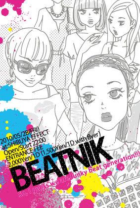BEATNIK 2010/05