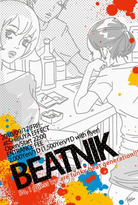 BEATNIK 2010/09